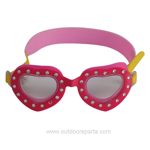 Kids swimming goggles(CF-028)