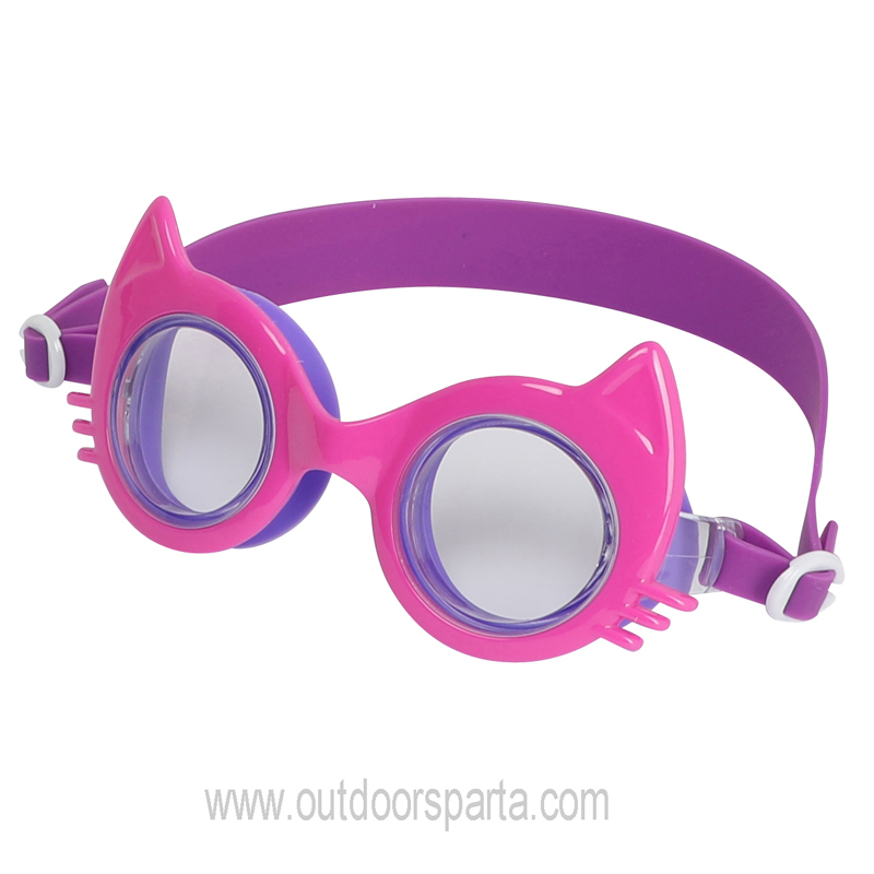 Kids swimming goggles(CF-070)