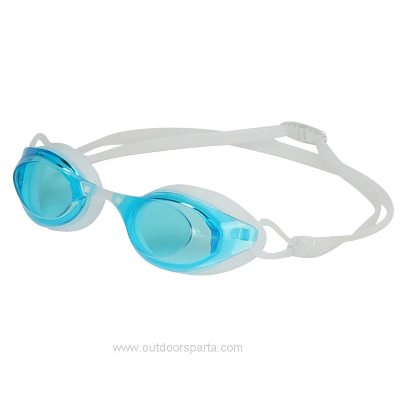 Competition/Racing swim goggles(CF-141)