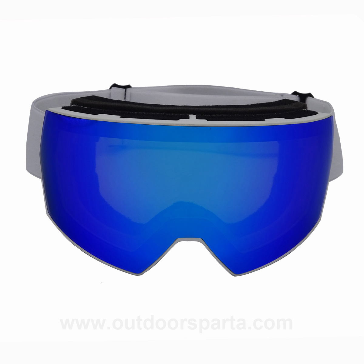 magnet lens snow goggles (SNOW-037)